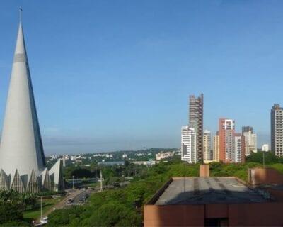 Maringá Brasil