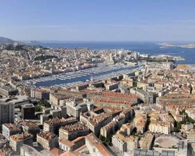 Marsella Francia
