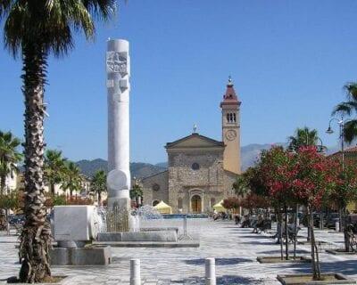 Massa - Carrara Italia