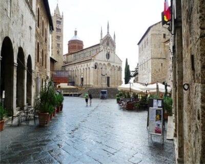 Massa Italia