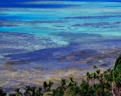 Matacawalevu Island Fiyi