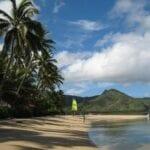 Matamanoa Island Resort Fiyi