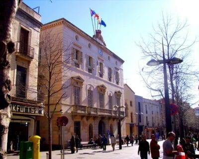 Mataró España