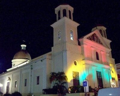 Mayagüez Puerto Rico