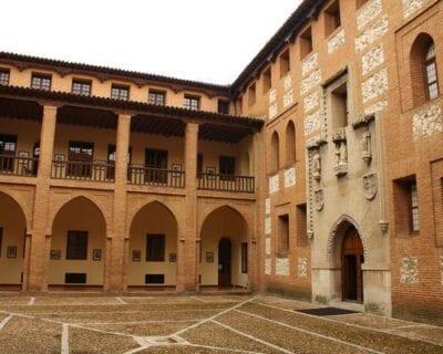 Medina del Campo España