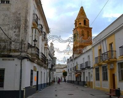 Medina Sidonia San Bartolomé