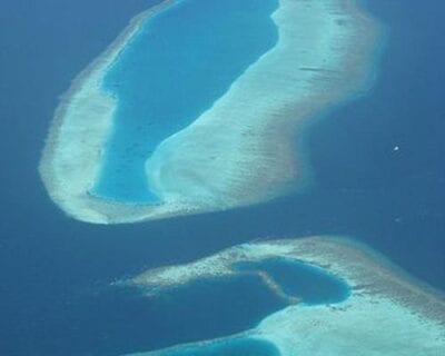 Meemu Atoll Maldivas