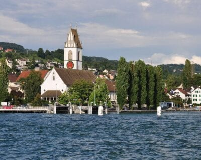 Meilen Suiza