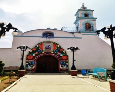 Metepec México