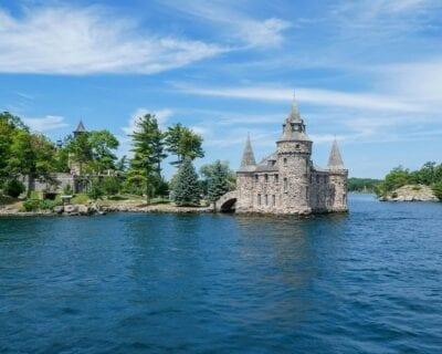 Mil Islas Canadá