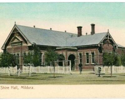Mildura Australia