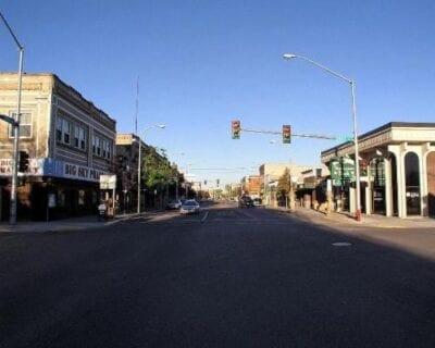 Miles City MT Estados Unidos