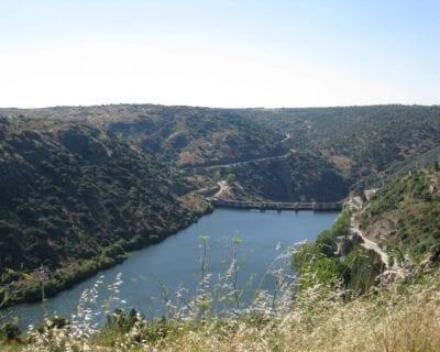 Miranda del Duero Portugal