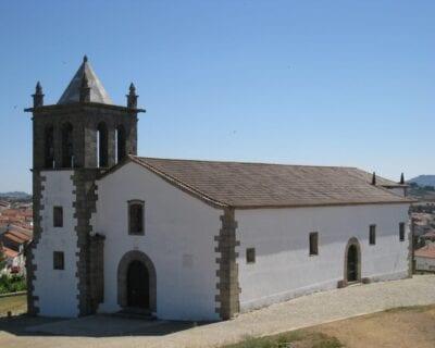 Mogadouro Portugal