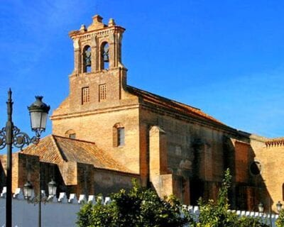 Moguer España