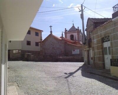 Moimenta da Beira Portugal