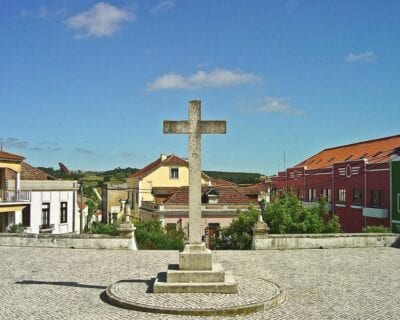 Moita Portugal
