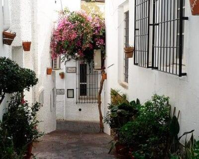 Mojácar España