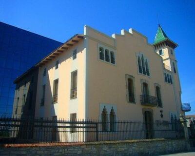 Mollerusa España