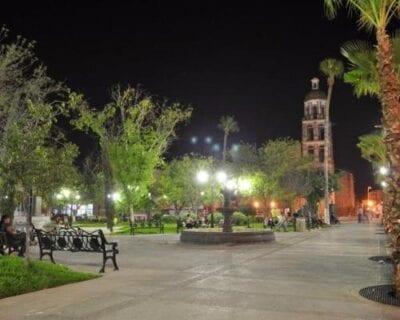 Monclova México