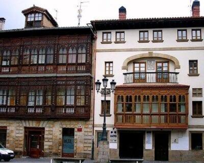 Mondragón España
