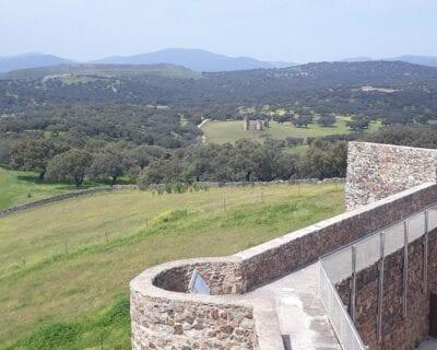 Monesterio España