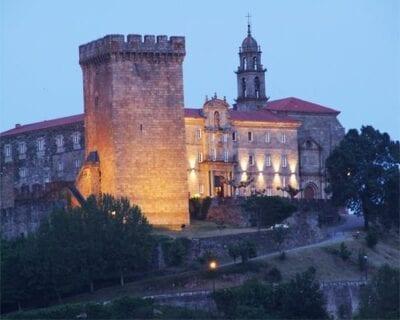 Monforte de Lemos España