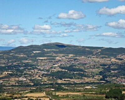 Monforte Portugal