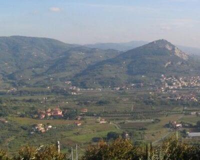 Monsummano Terme Italia