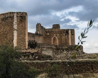Montalbán España