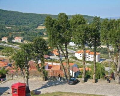 Montalegre Portugal