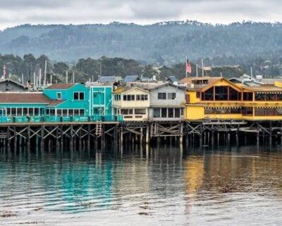 Monterey CA Estados Unidos