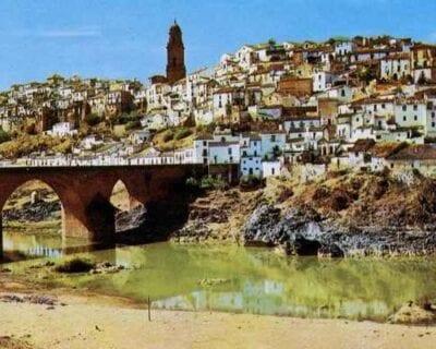 Montoro España