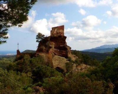 Montroig del Camp España