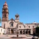 Morelia México