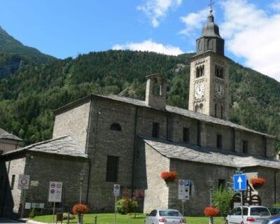 Morgex Italia