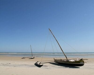 Morondava Madagascar