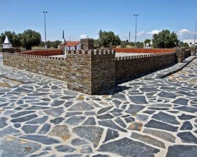 Mourão Portugal