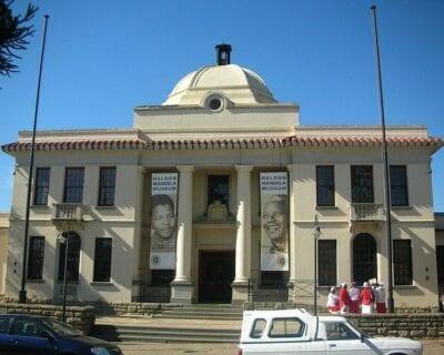 Mthatha República de Sudáfrica