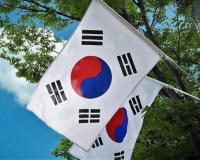 Muan Corea del Sur