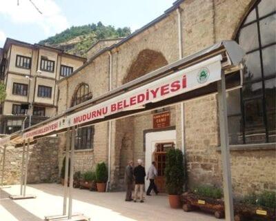 Mudurnu Turquía