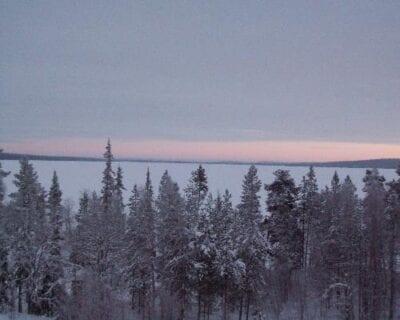 Muonio Finlandia