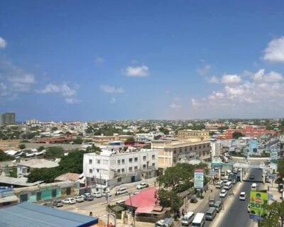 Muqdisho Somalia