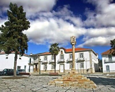 Murça Portugal