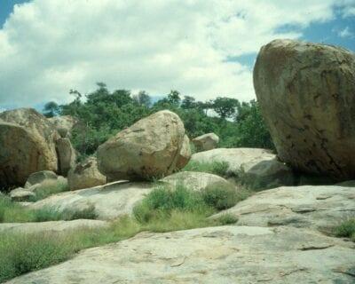 Musina República de Sudáfrica