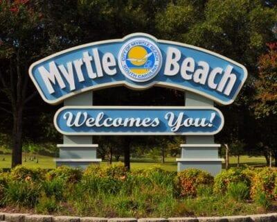 Myrtle Beach SC Estados Unidos