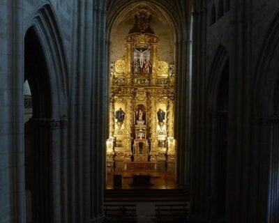 Nájera España