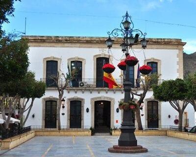 Níjar España