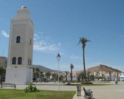 Nador Marruecos