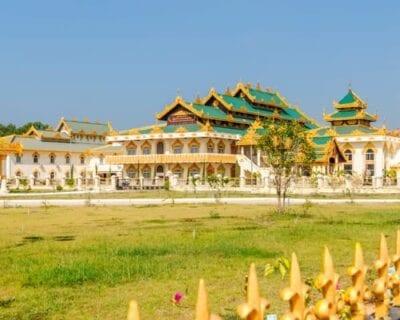 Naipyidó Myanmar